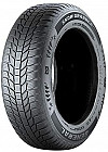 Шини  Львів: General 255/55R18 109H Snow Grabber Plus XL